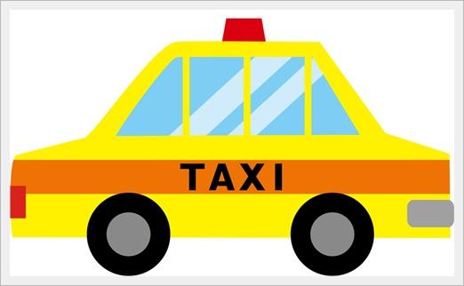 タクシーの車内での会話がうざい・したくない?おすすめの話題は?4