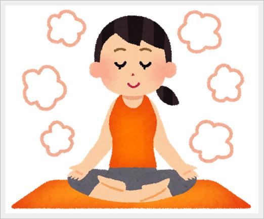 ホットヨガで頭痛や吐き気がして気持ち悪くなる?原因や予防・対策法1