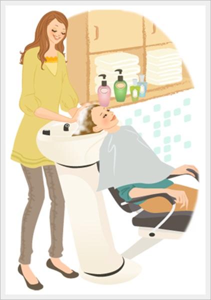 美容室で会話したくない…めんどくさいし疲れる…雑誌で無視はNG?3
