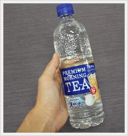 透明なミルクティーはなぜ透明?透明な原理は添加物やカフェインに?4