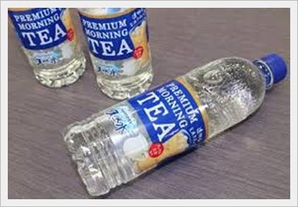 透明なミルクティーはなぜ透明?透明な原理は添加物やカフェインに?1