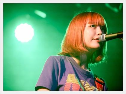 yonige(バンド)がかわいい!メンバーの顔画像と名前!身長や年齢は?1