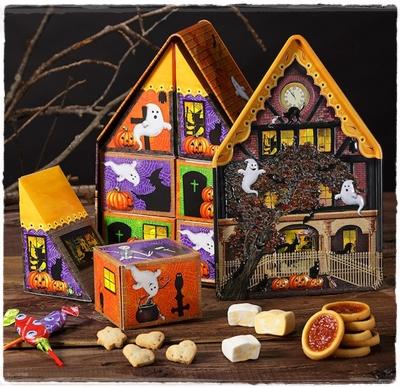 カルディのハロウィンにおすすめお菓子!半額になるのはいつから?モンスター ハウスティン