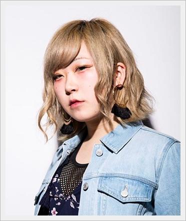 yonige(バンド)がかわいい!メンバーの顔画像と名前!身長や年齢は?ごっきん1