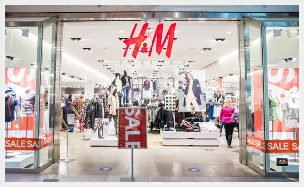 H&Mセールが安い!2017年の時期!秋冬や正月期間はいつからいつまで?1