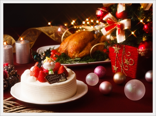 クリスマスケーキの値引き時間はいつから?翌日なら半額以下も?4
