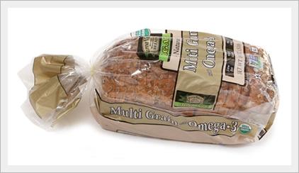 コストコの糖質制限におすすめ食品BEST10!パンや肉・お菓子まで!オーガニックマルチグレインWithオメガ3