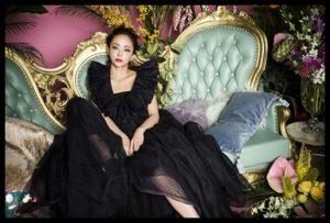 安室奈美恵Showtime(監獄のお姫様 主題歌)の歌詞!和訳の意味も! 4
