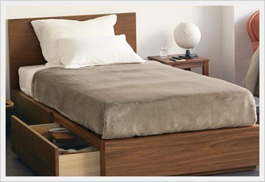 IKEA(イケア)vs無印vsニトリを徹底比較!収納・本・ベッドの比較結果3