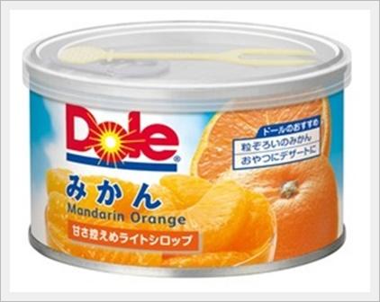 缶詰めフルーツはカロリー高いし太る?栄養ありダイエット効果も?4