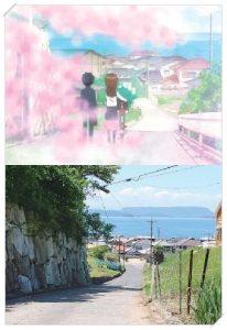 からかい上手の高木さんの登場人物!聖地(ロケ地)は小豆島以外に?柳の通学路