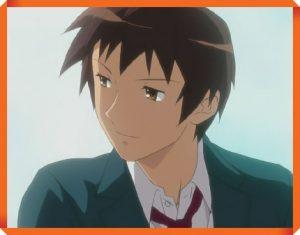 涼宮ハルヒシリーズ(アニメ)の順番は?キョンの本名や有名な伏線も!3