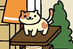 ねこあつめのレア猫みかづきさんやくりーむさんのたからものは?